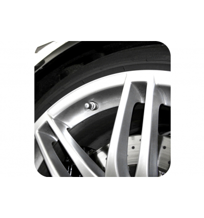 Tire Pressure Monitoring System (TPMS) - Retrofit KIT - Audi A4 B7