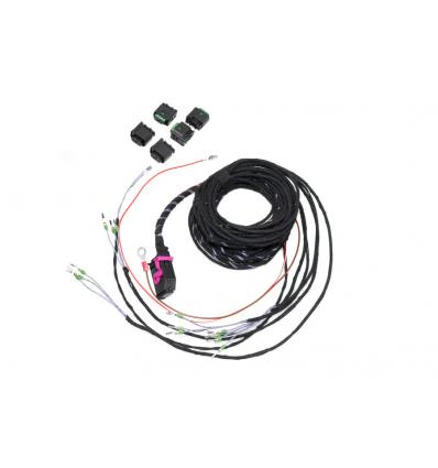 Set cavi Tire Pressure Monitoring System (TPMS) - Audi A6 4F