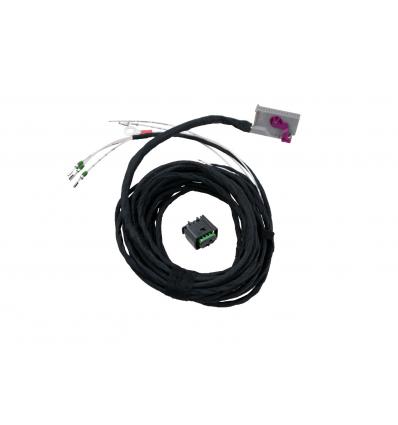 Set cavi Tire Pressure Monitoring System (TPMS) - Audi A4 B7