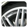 Set cavi Tire Pressure Monitoring System (TPMS) - Audi TT 8J