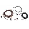 Set cavi upgrade da sistema radio a RNS-850 - VW Touareg 7P