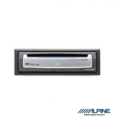 DVD Player Alpine DVE-5207