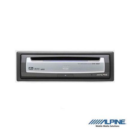 DVD Player Alpine DVE-5207