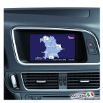 DAB / DAB+ Digital Radio - Retrofit - Audi Q5 con MMI 3G