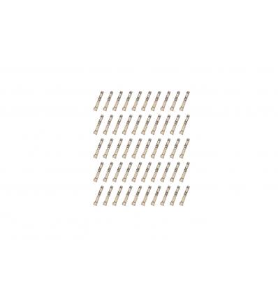 MQS sockets Contact QuadLock 0.50 - 0.75mm²