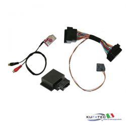 AUX-IN adapter per sistemi Audi RNS-E