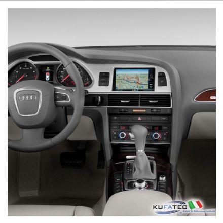 Audi Infotainment MMI High 3G Navigation HDD, incl. Bluetooth - Retrofit - Audi A6 4F con MMI 3G Basic / Basic Plus