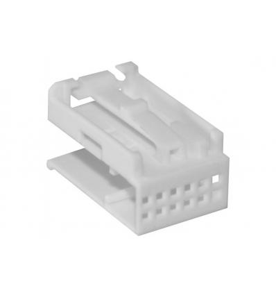 QuadLock coding chamber B 12 pin, 10 pieces