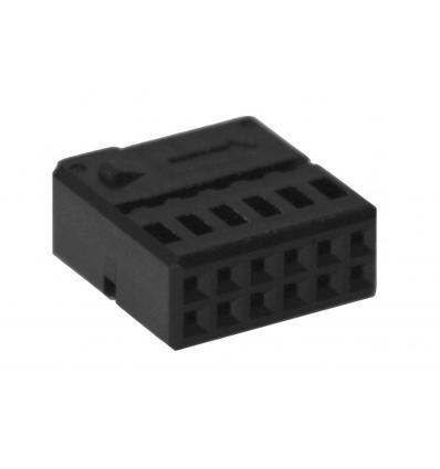QuadLock interior plug 12 pin, 10 pieces