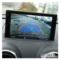 APS Advanced - Retrocamera - Retrofit - Audi A3 8V