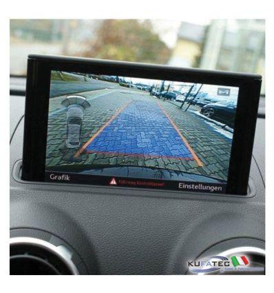 APS Advance - Retrocamera - Retrofit kit - Audi A3 8V