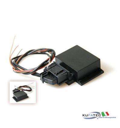 "Video in Motion ""Universal"" - RNS-E con Switch - Audi A4 8E, A3 8P, TT 8J"