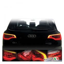 Bundle LED Rear Lights - Retrofit - Audi Q7