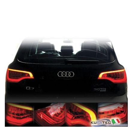 Bundle LED Rear Lights - Retrofit - Audi Q7