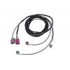36419 - Set cavi moduli antenna TV - Audi A4 B8/8K con MMI 3G
