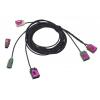 38196 - Set cavi moduli antenna TV - Audi A8 4H
