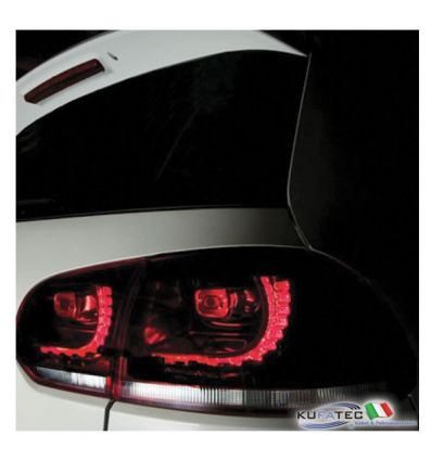 Bundle LED Rear Lights VW Golf 6