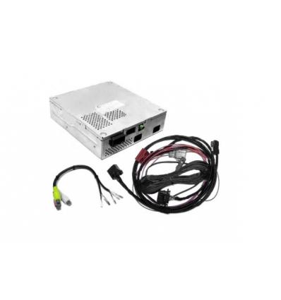 Ricezione TV - Retrofit kit - Audi A8 4E con MMI 2G