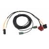 Set cavi ricezione TV - Audi Q7 4L con MMI 3G