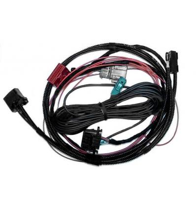 Set cavi ricezione TV - Audi Q5 8R