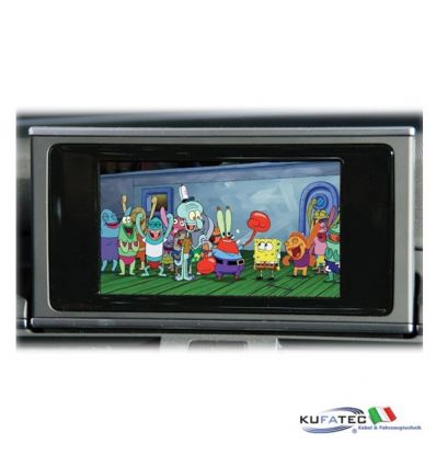 Retrofit-kit DVD-Player - Audi RMC - AMI disponibile