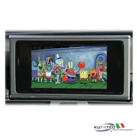 Retrofit-kit DVD-Player - Audi RMC - AMI non disponibile