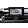 Surrounding camera (telecamere perimetrali) - Retrofit kit - Audi A6 4G
