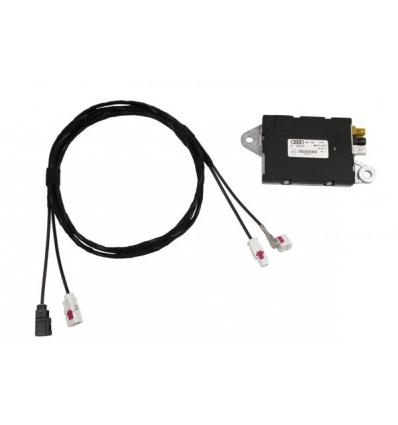 FM Antenna System da Concert 3, Symphony 3 a RNS-E, BNS 5.0 - Retrofit kit - Audi TT 8J
