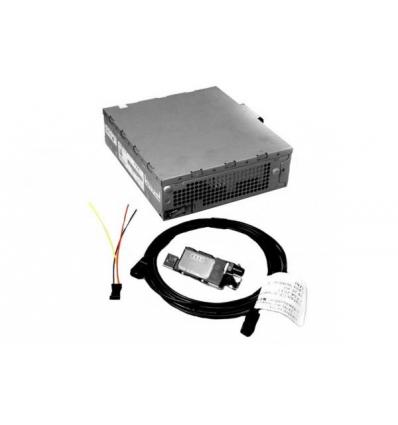 DAB+ Digital Radio - Retrofit kit - Audi A6 4F MMI 3G Avant