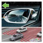 Audi Side Assist - Retrofit - Audi A4 8K A5 8T Q5 8R