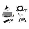 Vivavoce Bluetooth MMI 2G, incl. predisp. basetta - Retrofit kit - Audi A6 4F