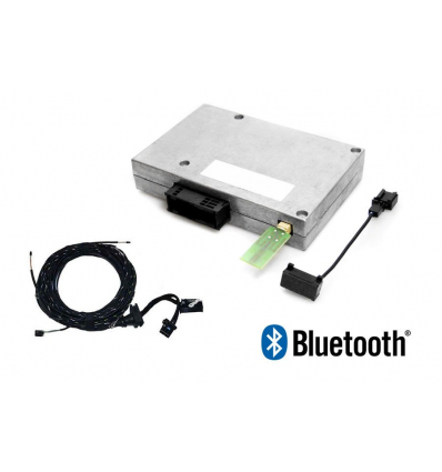 Vivavoce Bluetooth - Retrofit kit - Audi TT 8J