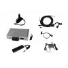 Vivavoce Bluetooth, incl. predisp. basetta - Retrofit kit - Audi TT 8J
