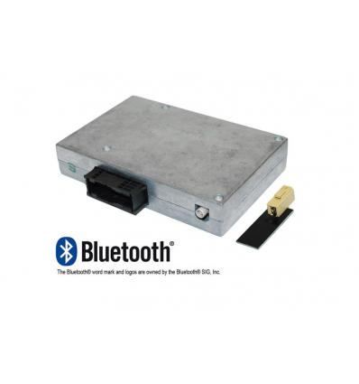 Upgrade da telefono veicolare Motorola a vivavoce Bluetooth MMI 2G - Audi A6 4F