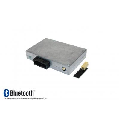 Upgrade da telefono veicolare Motorola a vivavoce Bluetooth SAP MMI 2G - Audi A6 4F