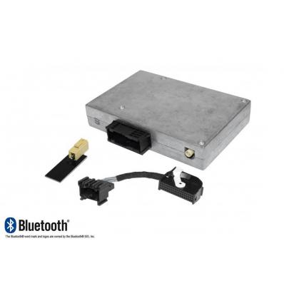 Upgrade da vivavoce a vivavoce Bluetooth - Audi A4 8E (B6)