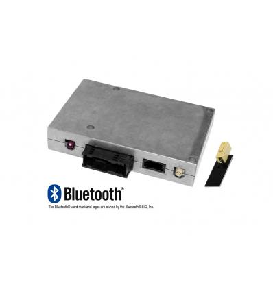 Upgrade da telefono veicolare Motorola a vivavoce Bluetooth SAP MMI 2G - Audi Q7 4L