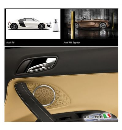 Bang&Olufsen Sound system - Upgrade - Audi R8 42