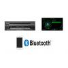 Vivavoce Bluetooth MMI 3G, incl. predisp. basetta - Retrofit kit - Audi A8 4E