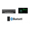 Vivavoce Bluetooth MMI 3G, incl. predisp. basetta - Retrofit kit - Audi Q7 4L