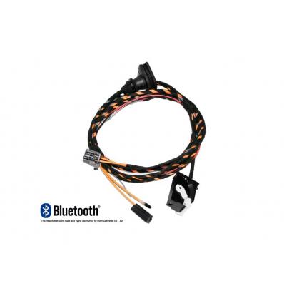 Set cavi vivavoce Bluetooth MMI 2G - Audi A6 4F