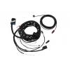Set cavi vivavoce Bluetooth, incl. predisp. basetta - Audi A4 B7, A4 B6, A4 8H Cabrio
