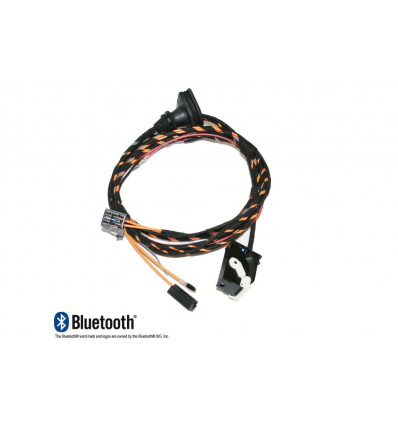 Set cavi vivavoce Bluetooth MMI 2G - Audi Q7 4L