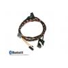 Set cavi vivavoce Bluetooth MMI 2G - Audi A8 4E