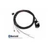 Set cavi vivavoce Bluetooth - VW Golf, Touareg 7LA, Skoda Fabia