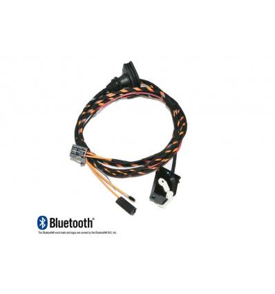 Set cavi vivavoce Bluetooth MMI 2G - Audi A4 8K, A5 8T