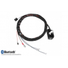 Set cavi vivavoce Bluetooth Radio Concert3 Symphony3 - Audi A4 8K, A5 8T, Q5 8R
