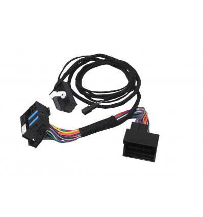 Set cavi Plg&Play vivavoce Bluetooth - Audi Quadlock