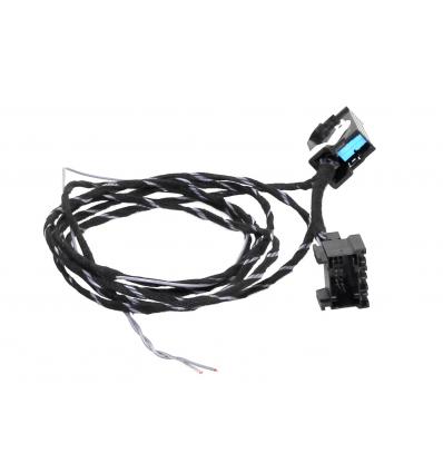 Adapter per conversione da telefono vecchia generazione a Bluetooth nuova - Audi A4 8E