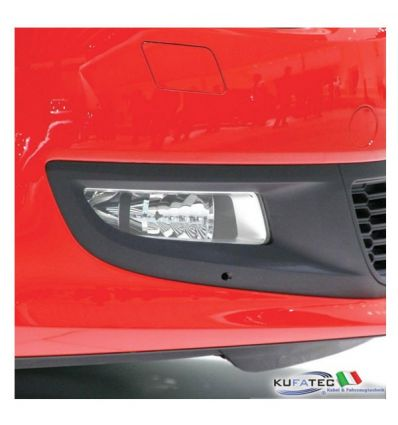 Retrofit kit fog lights - VW Polo 6R